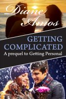 Cover for 'Getting Complicated'