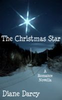 Cover for 'The Christmas Star (A Christmas Novella)'