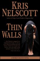 Cover for 'Thin Walls: A Smokey Dalton Novel'