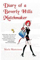 Cover for 'Diary of a Beverly Hills Matchmaker'