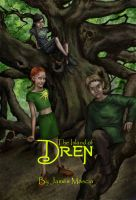 Cover for 'The Island of Dren'
