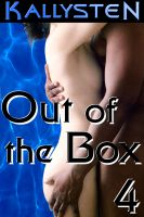 Cover for 'Out of the Box 4'