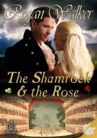 Cover for 'The Shamrock and the Rose'
