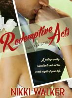 Cover for 'Redemptive Acts Pts. I & II'