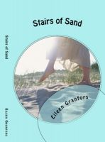 Cover for 'Stairs of Sand'