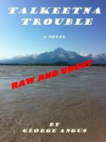 Cover for 'Talkeetna Trouble'