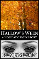 Cover for 'Hallow's Ween'