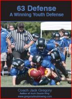 63 Defense: A Winning Youth Defense cover