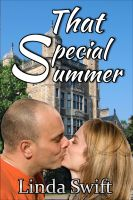 Cover for 'That Special Summer'