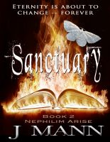 Cover for 'Sanctuary'