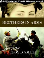 Cover for 'Brothers in Arms'