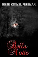 Cover for 'Bella Notte'