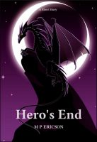 Cover for 'Hero's End'