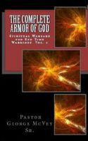 Cover for 'The Complete Armor of God'