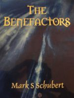 Cover for 'The Benefactors'