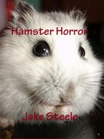 Cover for 'Hamster Horror'
