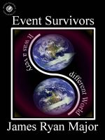 Cover for 'Event Survivors'