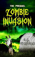 Cover for 'Zombie Invasion'