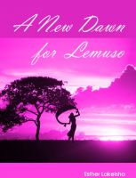 Cover for 'A New Dawn for Lemuso.'
