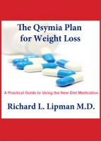 Cover for 'The Qsymia Plan for Weight Loss: A Practical Guide to Using the New Diet Medication'