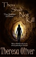 Cover for 'Thou Shalt Not Kill'