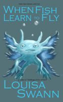 Cover for 'When Fish Learn to Fly'