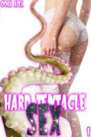 Cover for 'Hard Tentacle Sex Collection 1'