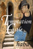 Cover for 'Temptation Castle'