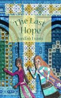 Cover for 'The Last Hope'