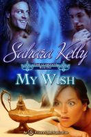 Cover for 'My Wish'