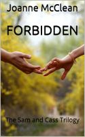 Cover for 'Forbidden'