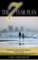 Cover for 'The 7 Year Plan'