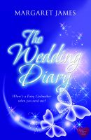 Cover for 'The Wedding Diary'