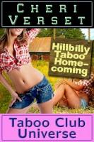 Cheri Verset - Hillbilly Taboo Homecoming