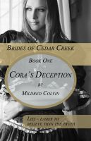 Cover for 'Cora's Deception'