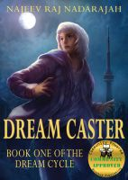 Cover for 'Dream Caster'