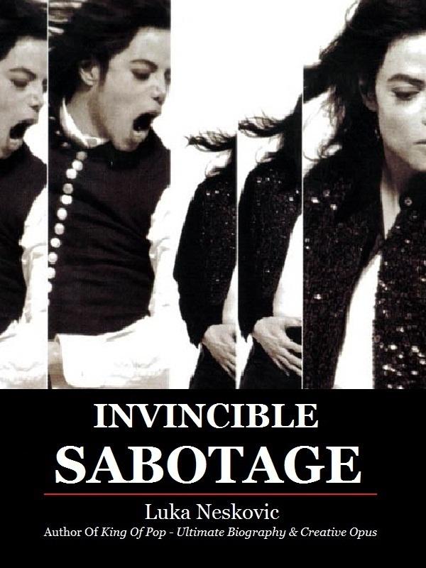 Nuevo Libro: Michael Jackson Invincible Sabotage [Kindle Edition] Ff76846c3a9b0cbee10d66f6ee46ab7cd51891c2