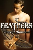 Cover for 'Feathers'