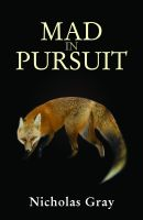 Cover for 'Mad In Pursuit'
