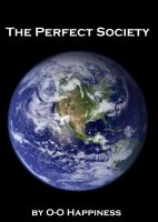 Cover for 'The Perfect Society'