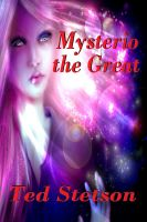 Cover for 'Mysterio the Great'