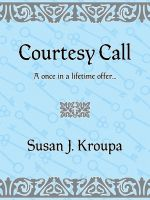 Cover for 'Courtesy Call'