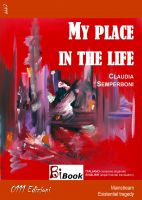 Cover for 'My place in the life'