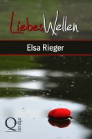 Cover for 'LiebesWellen'