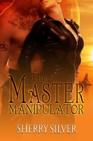 Cover for 'The Master Manipulator'