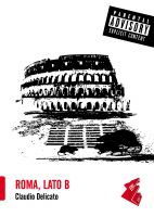 Cover for 'Roma, Lato B'