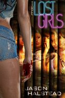 Cover for 'The Lost Girls'