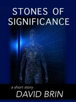 Cover for 'Stones of Significance'