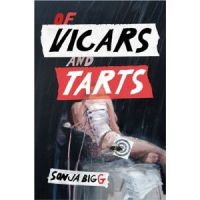 Cover for 'Of Vicars and Tarts'