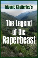 Cover for 'The Legend of the Raperbeast'